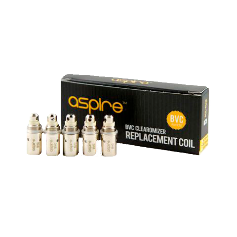 Aspire BVC 1.6 Ohm