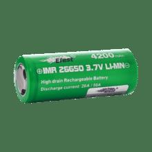 Batería Efest 26650 (4200mAh)