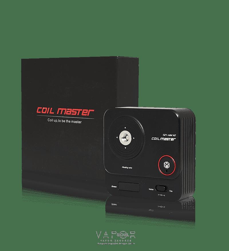 Coil Master Tab 521 Mini V2