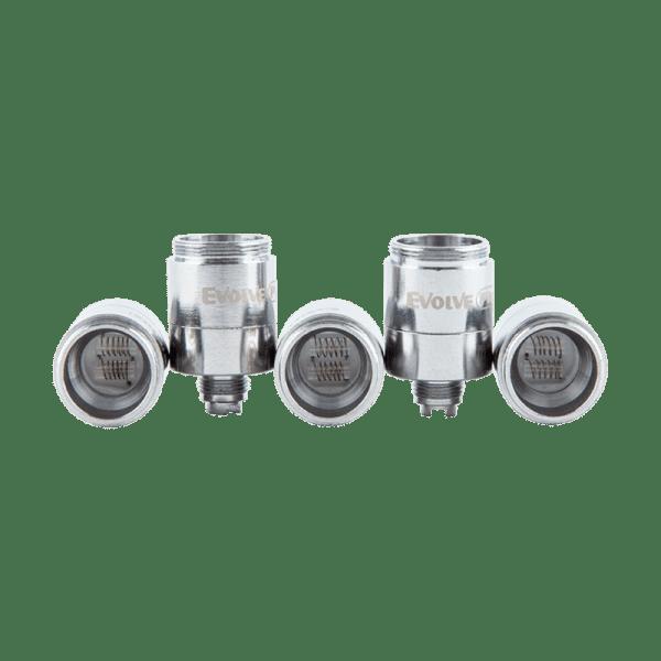 Yocan Evolve Plus Coil Quartz Dual